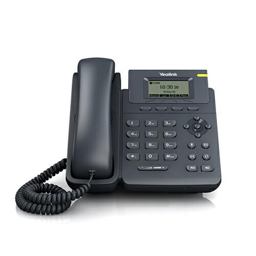 VoIP Handset Yealink-T19P-E2