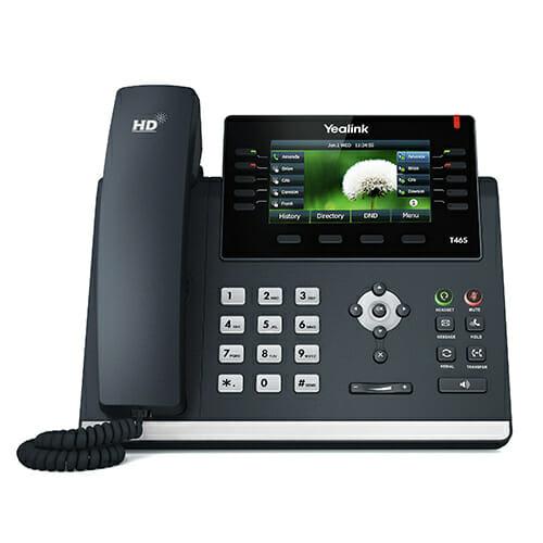 VoIP Handset Yealink-T46S