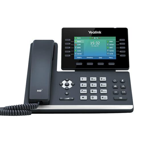 VoIP Handset Yealink-T54W