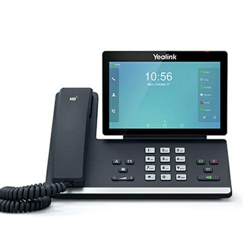 VoIP Handset Yealink-T56A